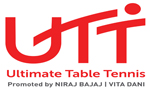 Ultimate Table Tennis
