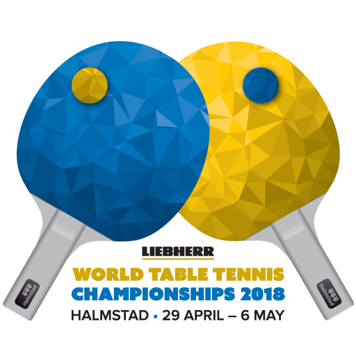Liebherr 2018 World Team Table Tennis Championships